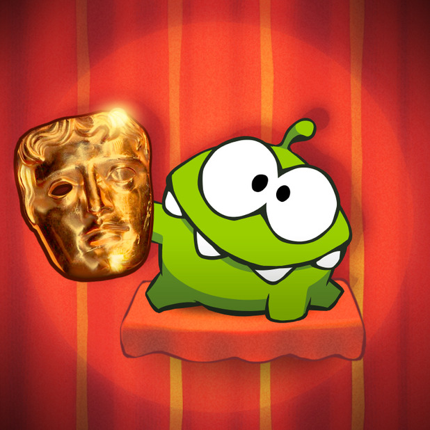 Cut the Rope Artwork - 1072646