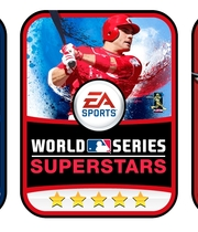 World Series Superstars Boxart