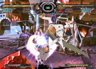 Guilty Gear: Accent Core PLUS Image