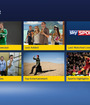 Sky Sports and Entertainment Pack Image