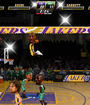 NBA Jam iPad Image