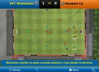 Football Manager Handheld 2011 Image
