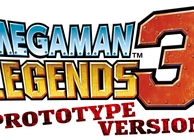 Mega Man Legends 3: Prototype Version Image