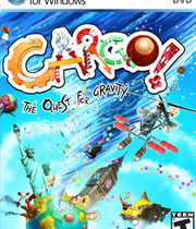 CARGO: The Quest for Gravity Boxart