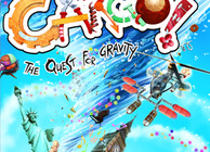 CARGO: The Quest for Gravity Image