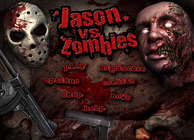 Jason vs Zombies Image