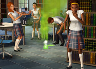 The Sims 3 Generations Image
