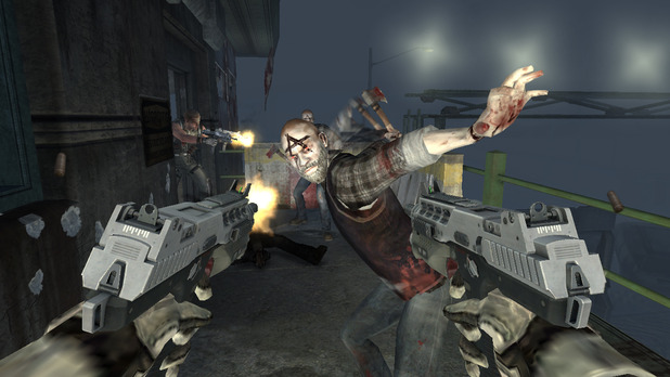 F.E.A.R 3 Screenshot - 1074607