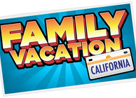 Family Vacation - California Image