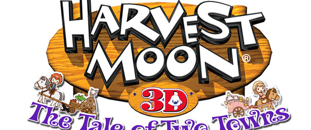 Harvest Moon: The Tale of Two Towns - Feature