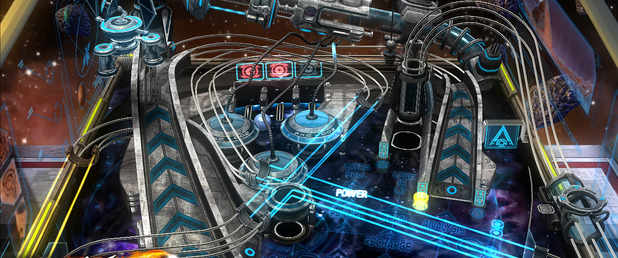Pinball FX 2 - Feature