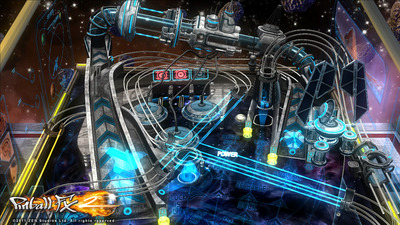 Pinball FX 2 Screenshot - 1075284