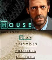 House, M.D. – Globetrotting Boxart