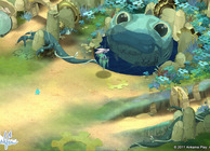 Islands of Wakfu Image