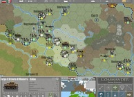 Commander - Europe at War Image