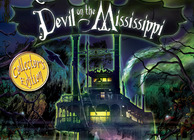 Midnight Mysteries: Devil on the Mississippi Image