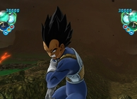 Dragon Ball Game Project AGE 2011 Image