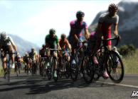 Pro Cycling Manager: Tour de France 2011 Image