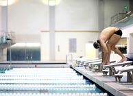 Michael Phelps - Push The Limit Image