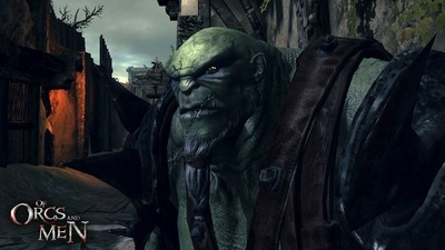 Of Orcs and Men Screenshot - 1076795