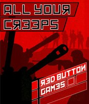 All Your Creeps Boxart