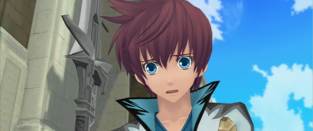 Tales of Graces f - Feature