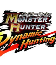 Monster Hunter: Dynamic Hunting Boxart