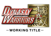 Dynasty Warriors (working title) Image