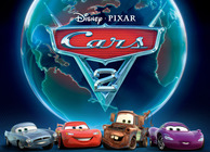 Cars 2: Agents of C.H.R.O.M.E. Image