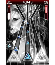 Lady Gaga Born This Way Revenge Boxart
