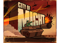 City of Might Image
