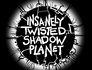Insanely Twisted Shadow Planet Image
