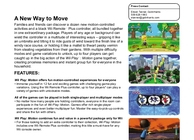 Wii Play: Motion Image