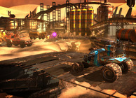 Red Faction: Battlegrounds Image