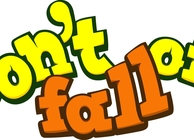 Don't Fall Off! Image