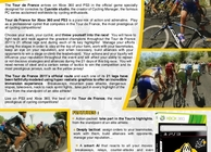 Tour de France: The Official Game Image