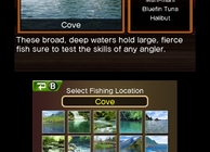 Reel Fishing Paradise 3D Image