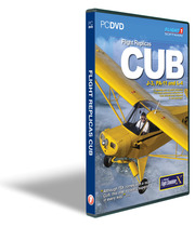 Flight Replicas Cub Boxart