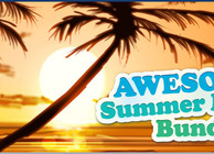 Awesome Summer Minis Bundle Image
