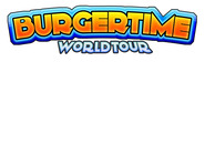 BurgerTime World Tour Image