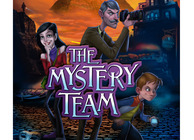 The Mystery Team Image