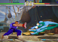 Street Fighter III: 3rd Strike Online Edition Image
