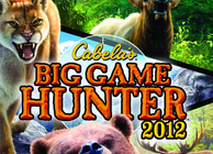 Cabela's Big Game Hunter 2012 Image