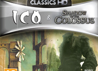 ICO and Shadow of Colossus Collection Image