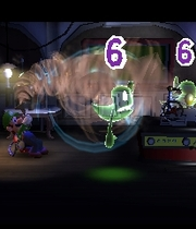 Luigi's Mansion 2 (name tbc) Boxart