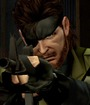 Metal Gear Solid: Peace Walker HD Image
