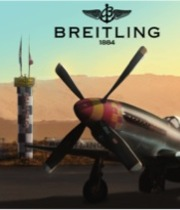 Breitling Reno Air Races Boxart