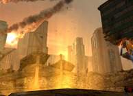 City of Heroes - Freedom Image
