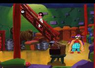 Leisure Suit Larry In The Land Of The Lounge Lizards Image