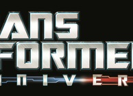 Transformers Universe Image